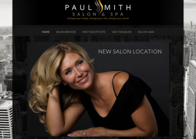 Paul Smith Salon